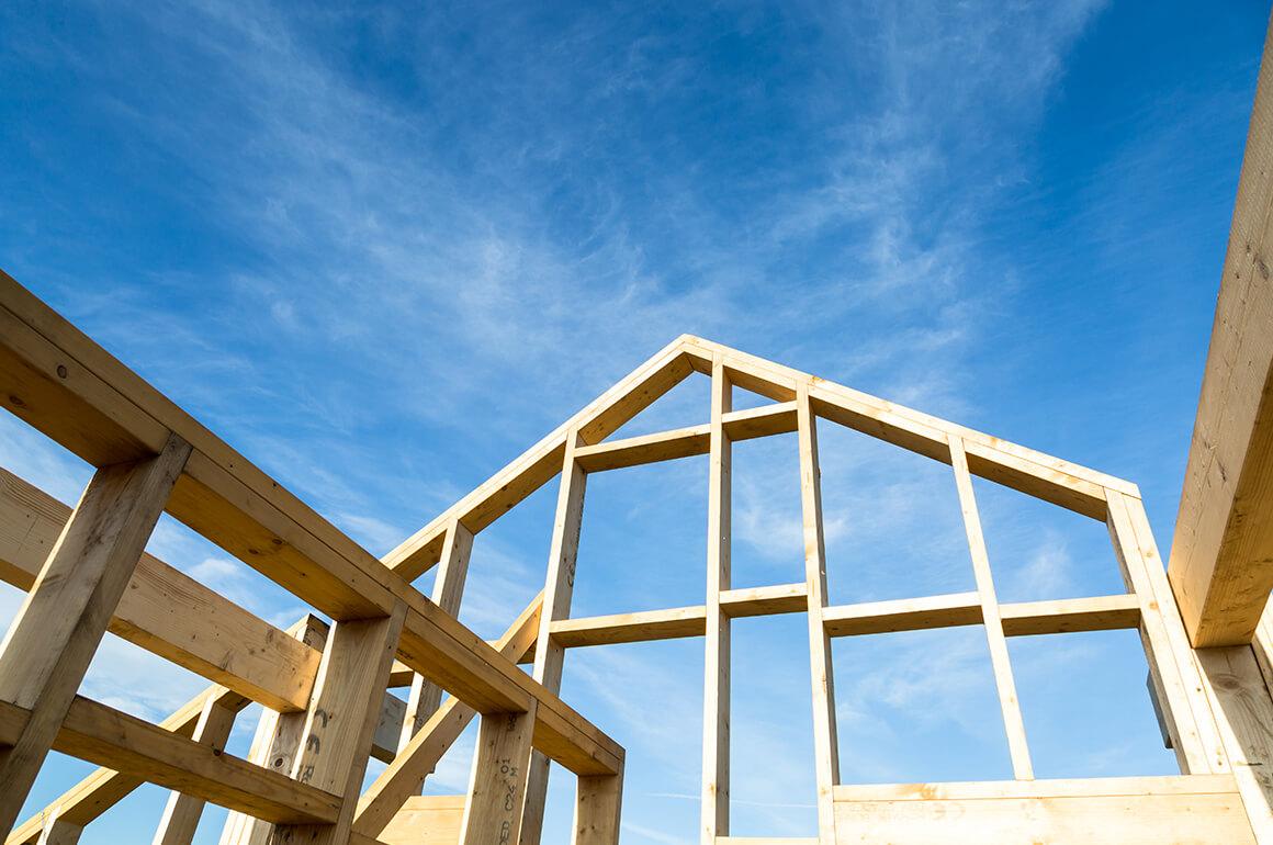 住宅会社によってマイホームの質が変わります