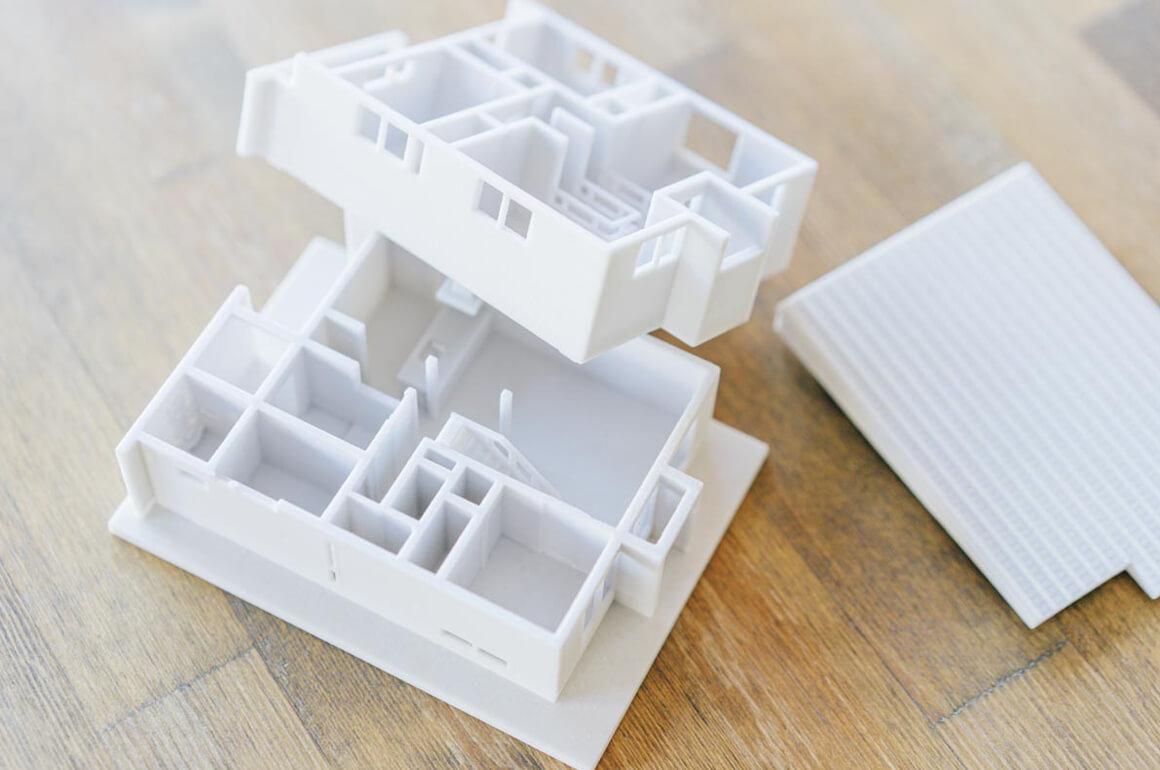 STEP8 建築家との打ち合わせをしてプランを決定する
