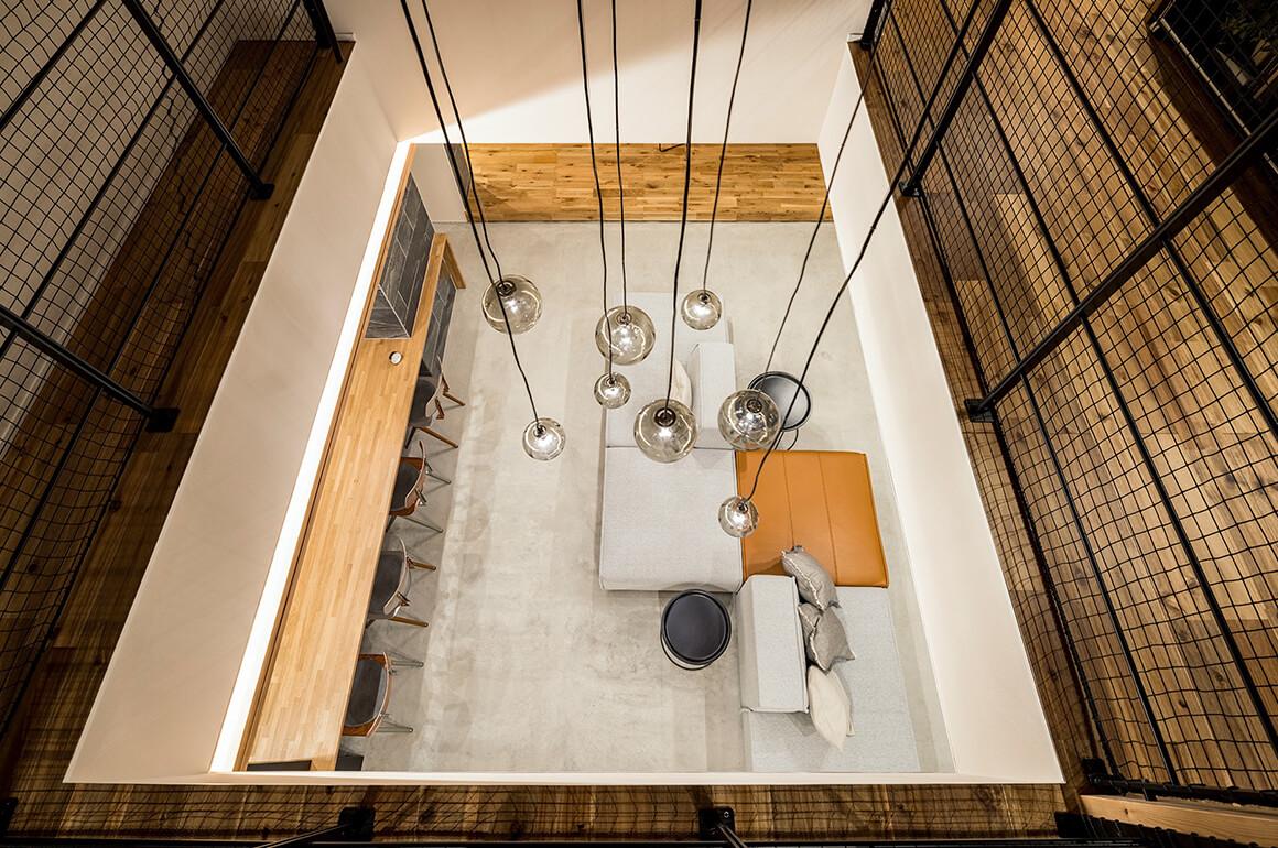 建築家のデザイン×機能性×価格」を可能にしたR+houseを採用