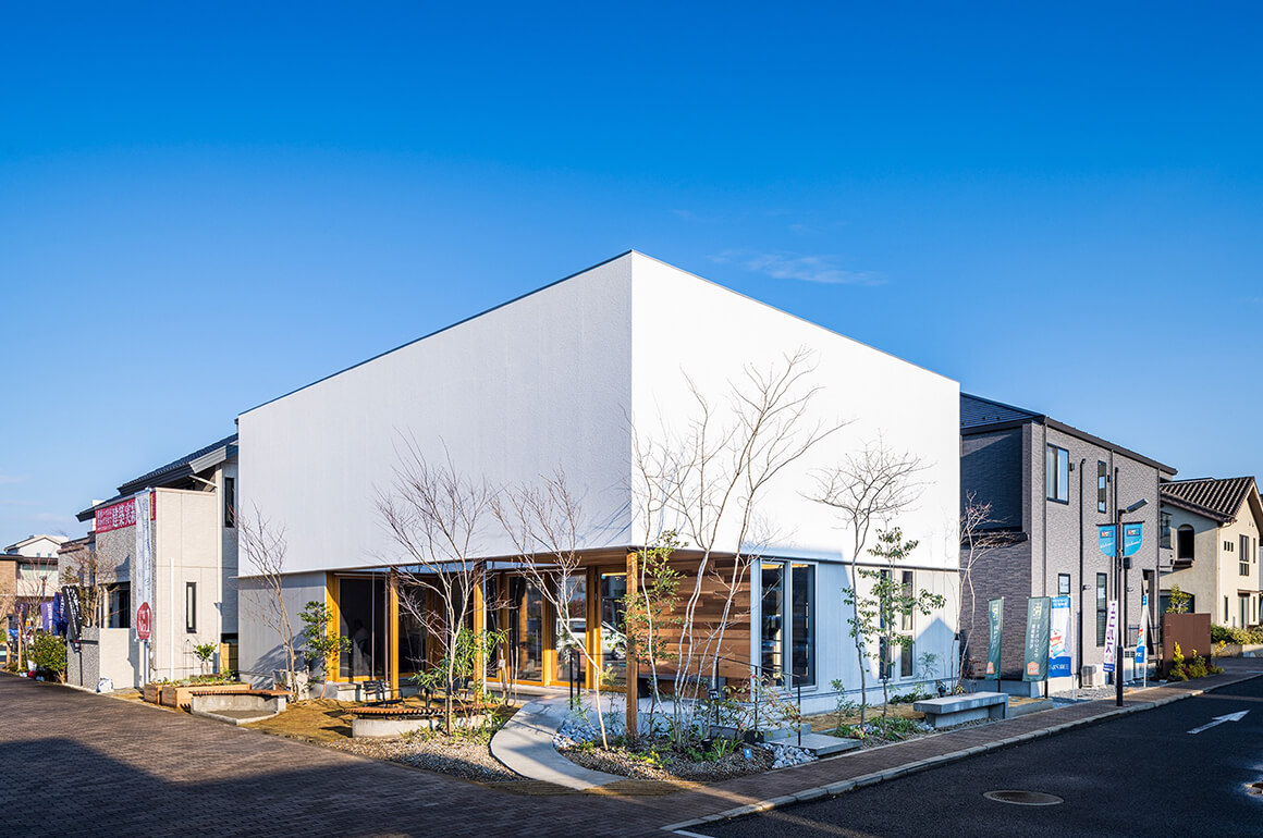 憧れのデザイナーズ住宅を身近に叶える「R+house」という家づくり