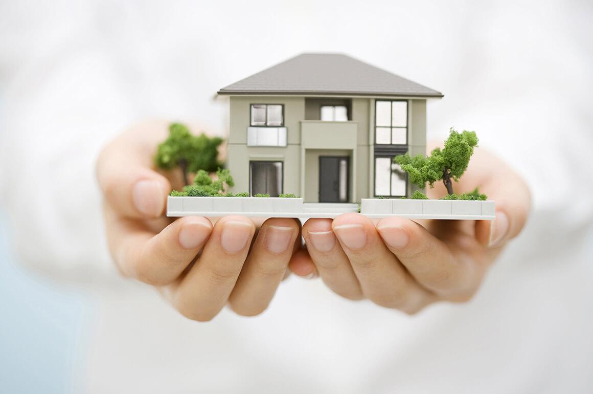 R+house 完成保証サービスの概要