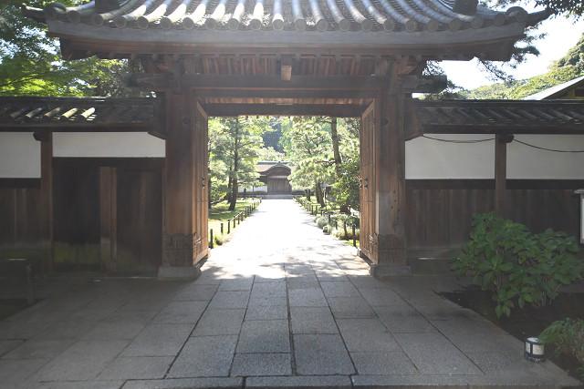 横浜市指定有形文化財 白雲邸改修